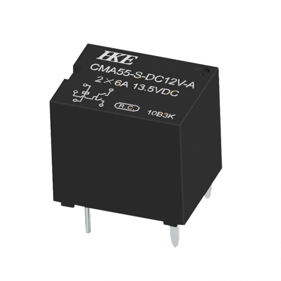 relay switch module